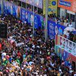 ACM diz que não existe data para Carnaval em 2021