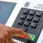 Eleitores podem justificar votos no mesmo dia das eleições de forma online