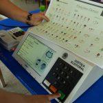 Eleitores não podem ser presos até domingo (15)
