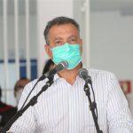 Rui diz que testes da vacina são maiores que posições políticas de Bolsonaro e defende compra do imunizante