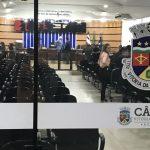 Confira os 21 vereadores eleitos para a Câmara de Conquista