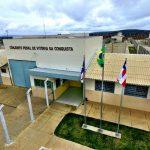 TRE-BA instala seções de votação em penitenciárias e comunidades socioeducativas do estado