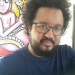 Argos 2020 premia o escritor baiano Ricardo Santos