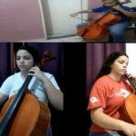 Neojiba realiza recital de encerramento das atividades de 2020 em Conquista