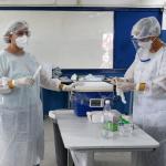 Bahia registra mais de quatro mil casos da covid-19 nas últimas 24h