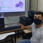 Pesquisadores da Uesb identificam mutações do novo coronavírus