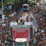 MP-BA irá fiscalizar ocorrências de aglomerações em todo o estado durante o carnaval