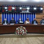 Câmara Municipal de Conquista suspende as sessões presenciais por tempo indeterminado