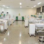 9 hospitais na Bahia chegam a 100% de ocupação das UTI's neste fim de semana