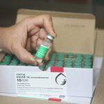 Rui Costa determina urgência na compra da vacina Sputnik V