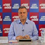 Rui Costa anuncia pagamento do vale alimentação para estudantes da rede estadual de ensino