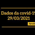 Covid-19 mata três idosos em Conquista nesta segunda (29)