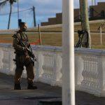 Policial militar baiano que atirou para o alto e contra o Bope morre em operação neste domingo
