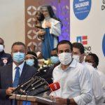 Rui Costa e Bruno Reis, prefeito de Salvador, alertam sobre o pré-colapso do sistema de saúde na capital