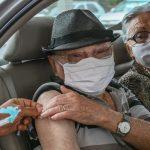 Liberada a 2ª dose da vacina para idosos a partir de 87 anos e trabalhadores da saúde em Conquista