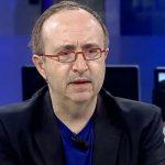 Reinaldo Azevedo, da Folha de S.Paulo, faz críticas a Herzem Gusmão por ter defendido tratamento precoce da covid-19