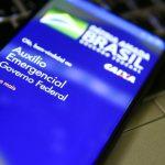 O Auxílio Emergencial volta a ser pago em abril