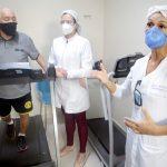 Fainor oferece reabilitação respiratória gratuita para as vítimas da covid-19 em Conquista