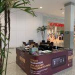 Deam instala quiosque no Shopping Boulevard