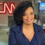 CNN investiga denúncias de racismo contra a jornalista Basília Rodrigues