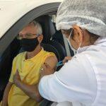 Vacinação é suspensa mais uma vez em Conquista
