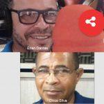 Dois jornalistas baianos morrem por conta da covid-19 no último sábado (29)