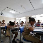 Inscrições para Colégios da Polícia Militar vão até sexta-feira (07)