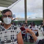 Vacinação de trabalhadores da educação e pessoas com doenças crônicas e condições especiais começou hoje em Conquista