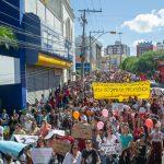 Protesto Fora Bolsonaro será neste sábado (29) em Conquista e Itapetinga