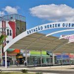 Prefeitura de Conquista suspende solenidade presencial de inauguração da Estação Herzem Gusmão