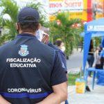 Prefeitura de Conquista prorroga decreto com medidas de prevenção contra a covid-19