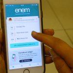 Taxa de isenção da inscrição do Enem já pode ser solicitada pelos candidatos