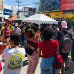 Protesto #ForaBolsonaro leva centenas de pessoas às ruas de Conquista e Itapetinga