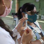 Prefeitura de Conquista realiza mutirão de vacinação nesta terça (22)