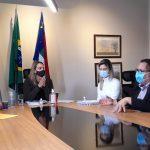 Reunião do Sinjorba com prefeita de Conquista não define data vacinação dos profissionais da imprensa