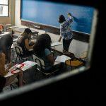 """""""Espere, ainda não terminei de falar"""": professoras da Uesb contam como vivenciam o machismo no meio acadêmico"""