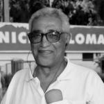 Aos 73 anos, morre o radialista esportivo Edmundo Vieira