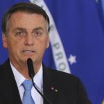 Bolsonaro é condenado por acusar jornalista de produzir fake news