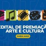 Premiação Arte e Cultura da Prefeitura de Conquista tem inscrições prorrogadas até 31 de agosto