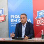 Rui Costa prorroga liberação de eventos com mais de 500 pessoas; Prefeitura de Conquista autoriza funcionamento de bares até 3h