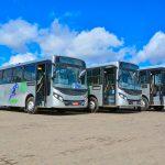 Após reclamação da população, Prefeitura de Conquista acrescenta 19 ônibus à frota do transporte coletivo