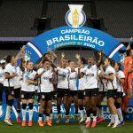 TikTok faz transmissão exclusiva do Brasileirão Feminino