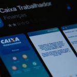 Aplicativo da Caixa Trabalhador passa a oferecer novos serviços aos beneficiários do INSS