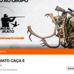 Caçadores ilegais: brasileiros compartilham dicas de caça e venda de armas no Facebook