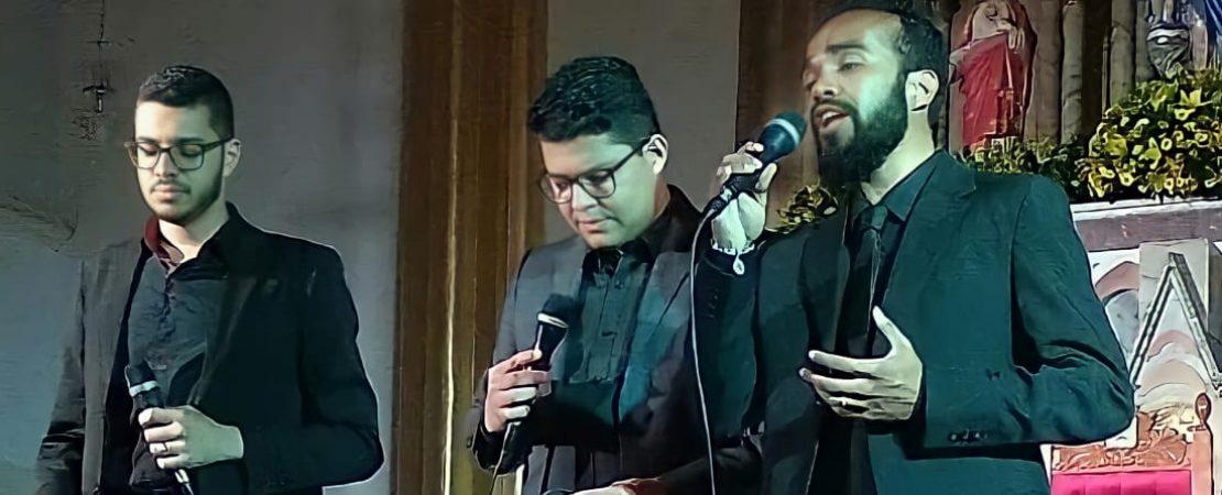 Banda de Conquista é indicada ao prêmio mais importante da música católica popular brasileira