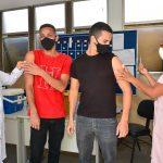 Prefeitura de Conquista realiza mutirão de vacinação dos jovens entre 20 e 22 anos nesta sexta (03)