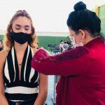 Prefeitura de Conquista convoca moradores para repescagem da 1ª dose contra a covid-19