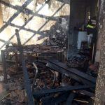 Incêndio residencial mata mãe e filho em Conquista