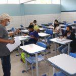 Rui Costa adia volta às aulas 100% presenciais por causa do aumento de casos de covid na Bahia