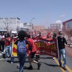 Conquista reúne milhares pessoas de pessoas contra Bolsonaro neste sábado (02)